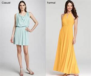 benefits of casual dresses for guests for a beach wedding With casual wedding guest dresses