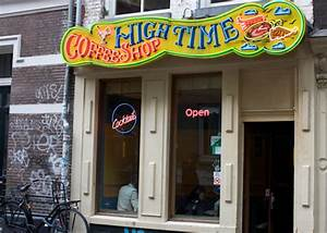 coffeeshops in amsterdam opening times