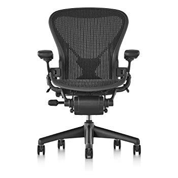 herman miller classic aeron chair fully