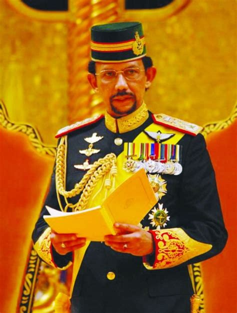sultan hassanal bolkiah view slideshow