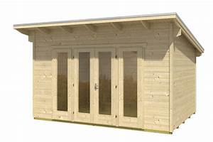 Gartenhaus Holz Kaufen : gartenhaus skanholz ostende flachdach gartenhaus fenster doppelt r gartenhaus aus holz ~ Whattoseeinmadrid.com Haus und Dekorationen