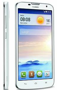 Huawei Ascend G730 Images