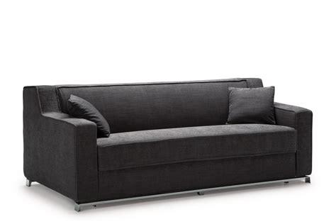 Larry Sleeper Sofa With High Mattress