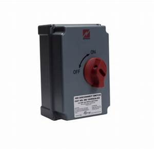 Eaton 100 Amp Disconnect Switch  Non
