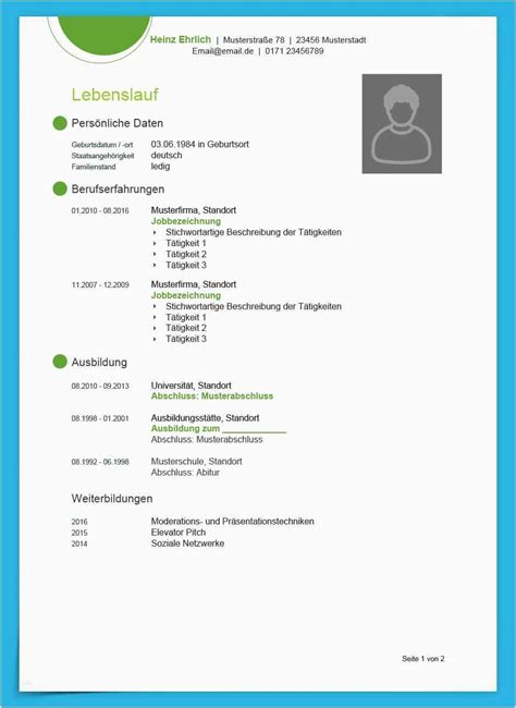 Lebenslauf Vordruck Kostenlos by 20 Lebenslauf Vordruck Zum Ausf 252 Llen Yes7tripbusiness