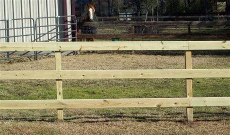 Jc Hood Ornamental Fence