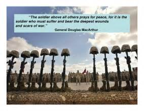 Famous Quotes About Soldiers