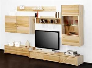 Hänge Tv Schrank : wohnwand anbauwand wohnzimmerschrank wonhzimmer schrank ~ Michelbontemps.com Haus und Dekorationen