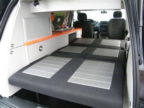 mars rv dodge caravan motorhome conversion