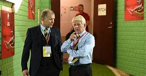 SFA set to decide Gordon Strachan's future as Scotland ...