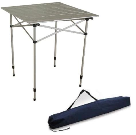 roll up aluminium table ming 39 s mark ta 8115 aluminum roll up top table with