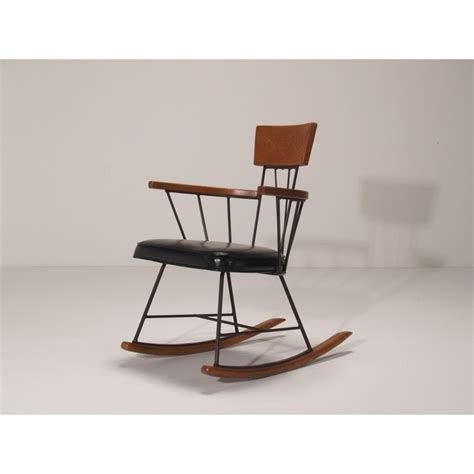 selrite rocking chair by richard mccarthy a richard