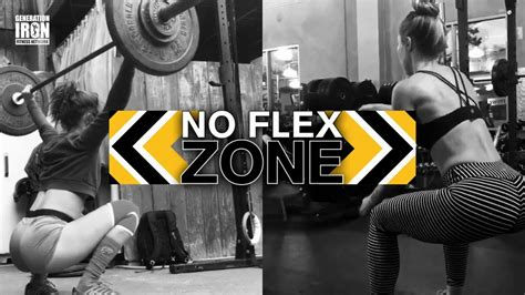 workout generation flex zone iron episode aiworldworkingonlineuk icu sports101