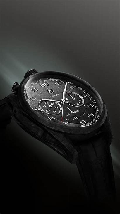 Tag Heuer Carrera Chronograph Concept Cmc Wallpapers