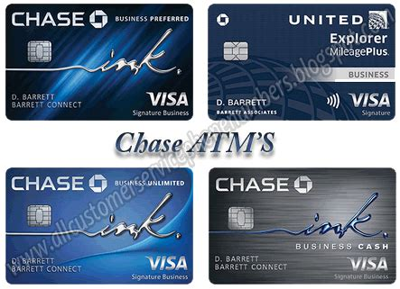 Chase changed the phone number for personal cards. Chase ATM | Credit, MasterCard, EMV, Rewards, Airline, Hotel Cards Service Phone Number ...