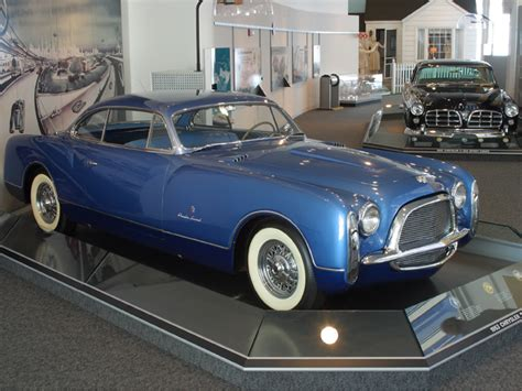 Walter Chrysler by Walter P Chrysler Museum Closing To The