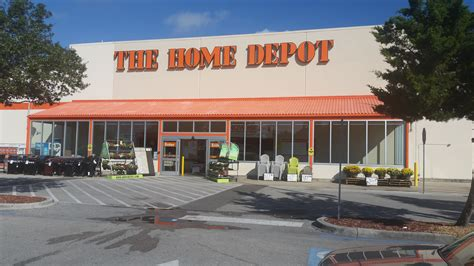 The Home Depot In Largo, Fl 33771 Chamberofcommercecom