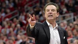 Louisville basketball coach Rick Pitino 'effectively fired ...