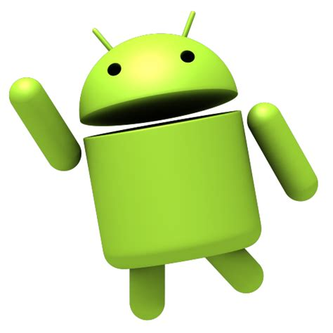 android image android robot png mega jump wiki fandom