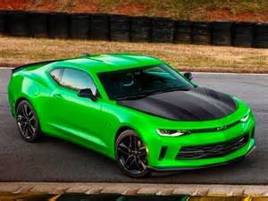 bumblebee camaro year 2017 chevrolet camaro 1le to offer v6 and v8 power