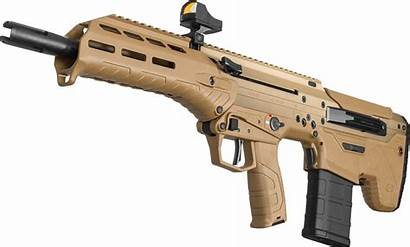 Mdr Desert Tech Bullpup Rifle 308 Rifles