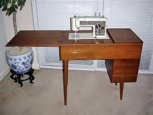 sears kenmore vintage zig zag sewing machine model 1730 ebay