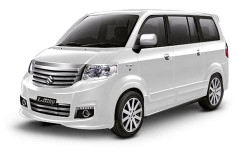 Apv Luxury by Suzuki Apv Luxury Harga Spesifikasi Dan Review Date