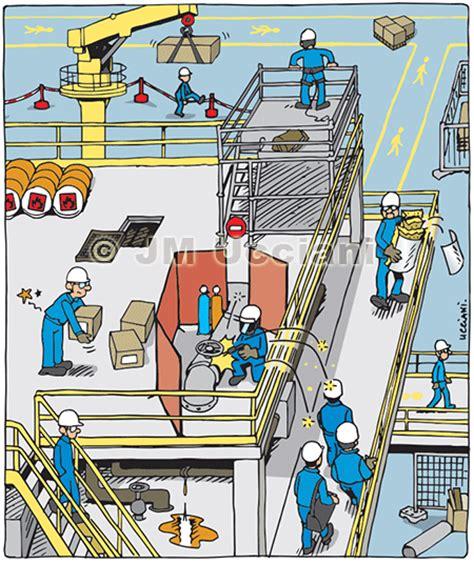 dessin humoristique travail bureau jm ucciani dessinateur industrie dessins de communication