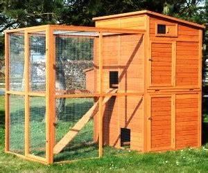 Construire Un Poulailler En Bois : comparer les poulaillers en bois meilleur poulailler ~ Melissatoandfro.com Idées de Décoration