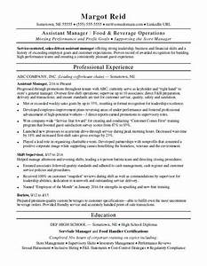 resume assistant manager resume ideas With assistant manager resume