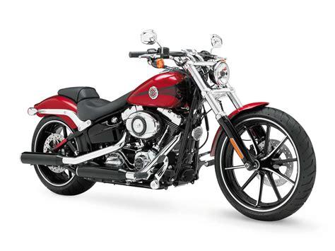2013 Harley-davidson Motorcycle Models At Total Motorcycle