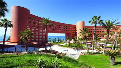 Couples In Cabo Experience The Westin Los Cabos Resort