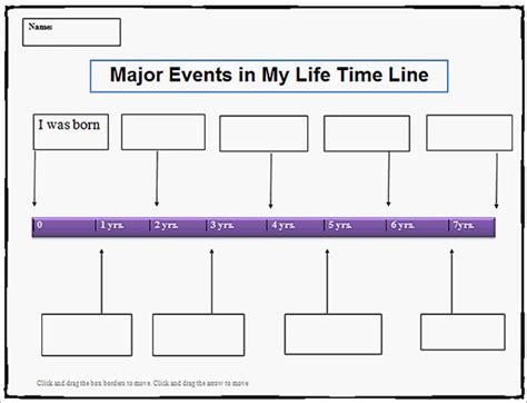 timeline template word 18 personal timeline templates doc pdf free premium templates