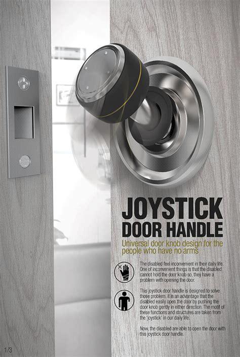 Opening a lot of doors   Yanko Design