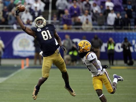 notre dame football  preview   worst case