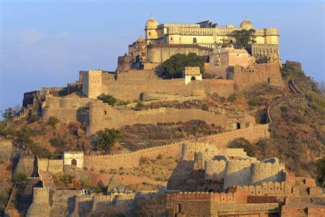 kumbhalgarh fort  rajasthan  complete guide