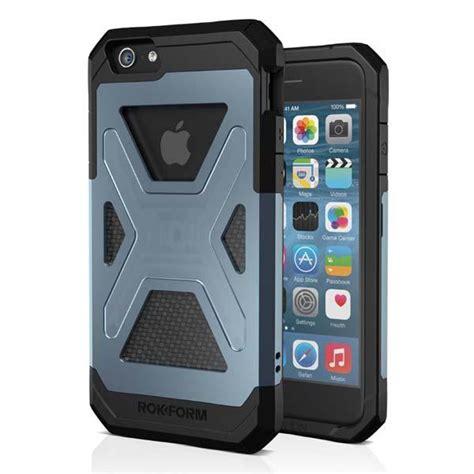 rokform mountable aluminum iphone  case gadgetsin