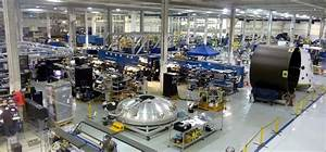 SpaceX Factory Hawthorne - Pics about space