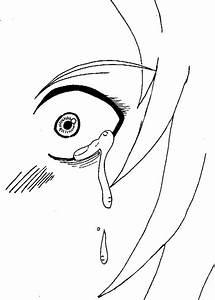 Anime crying eye by sierra-darkangel on DeviantArt