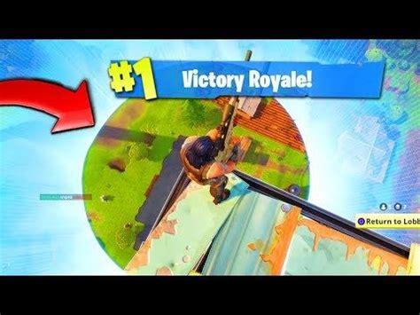 win  game  fortnite battle royale