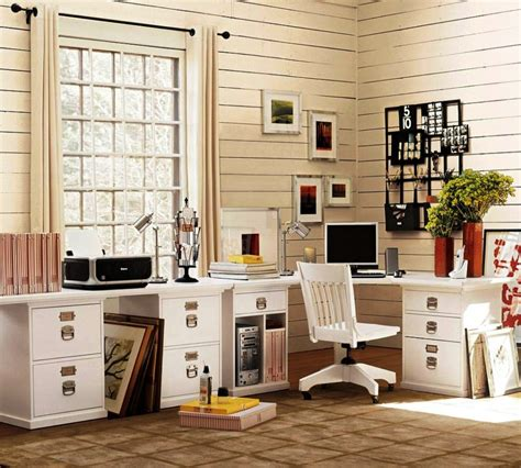 bureau decoration astonishing ideas decorating home office with