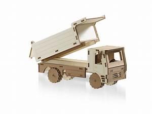 Holz Scheune Bausatz : lastwagen bausatz aus holz 2 farbig ~ Whattoseeinmadrid.com Haus und Dekorationen