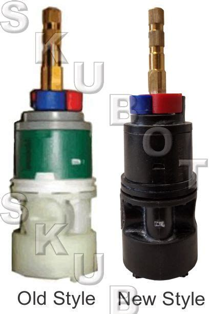 Plumbing Specialties & Faucet Repair Parts   Gerber/ GOBO
