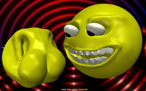 Laughing Animated Wallpaper - free 3d emoticons smileys free hd desktop wallpapers