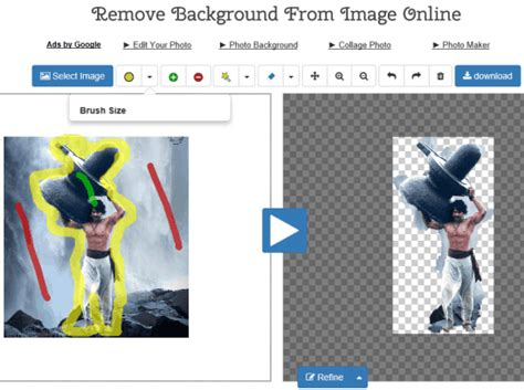 Free Image Background Remover Remove Image Background Tool Background Editing