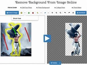 Free Websites To Remove Background From Image