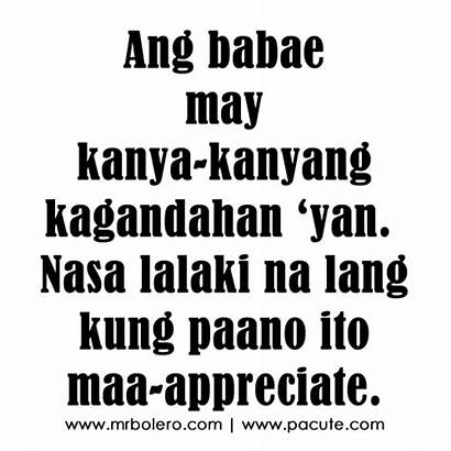 Tagalog Quotes Funny Pinoy Lines Pick Hugot