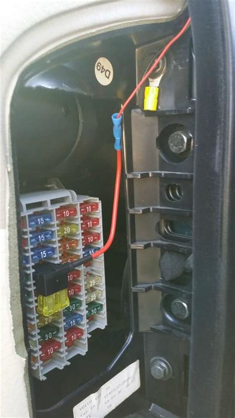 installing  boost gauge
