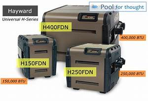 Hayward Pool Heater Troubleshooting Guide