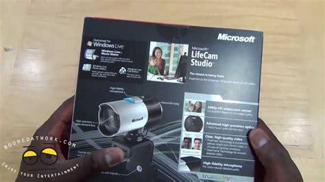 microsoft lifecam studio 1080p hd review best in the market
